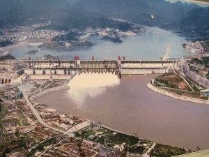 Pedro Vásquez Colmenares, Three Gorges Dam. July 18, 2007, Digital Image. Available from: Flickr, https://www.flickr.com/photos/pvcg/3412711352 (accessed November 28, 2014).