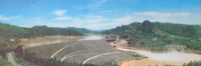Hoa Binh Hydroelectric Dam