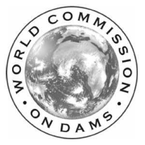 World Commission on Dams